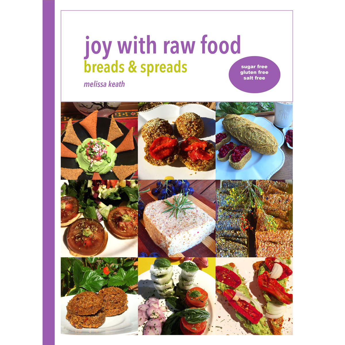 Food Spreads